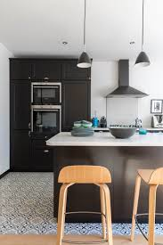 cuisine appartement appartement déco scandinave cuisine contemporaine contemporary