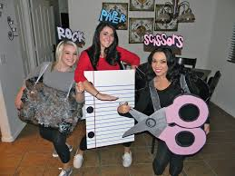 best 25 rock paper scissors costume ideas on pinterest three
