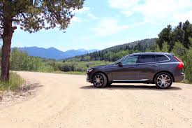 2018 volvo xc60 t6 and t8 first drive u2013 premium performance the