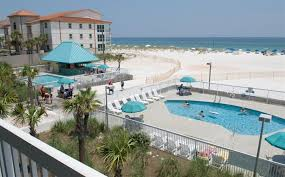 hotel new pensacola beach hotels room design decor creative on