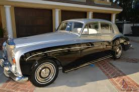 rolls royce silver cloud rolls royce silver cloud iii