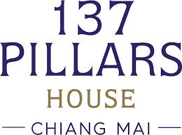 Pillars Welcome 137 Pillars House Chiang Mai