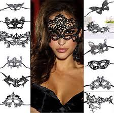 venetian costume aliexpress buy 1pcs black women lace eye mask party