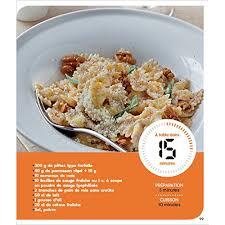 cuisine plus henin beaumont top chrono les recettes les plus rapides livre cuisine des
