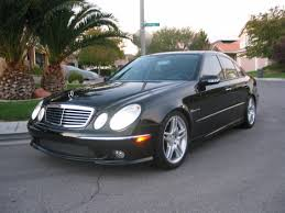 2006 mercedes e55 amg for sale 2006 mercedes e55 amg renntech stage 5 1 4 mile drag racing