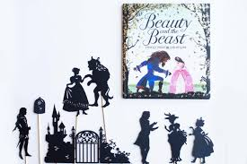 fairytales and shadow puppet play book nerd mommy