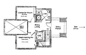 common house floor plans manzanita village cohousing common house