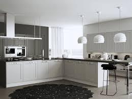 deco pour cuisine grise emejing cuisine wenge et blanc 2 images design trends 2017 avec