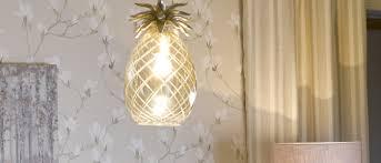 Pineapple Light Fixture Pineapple Glass Pendant Light