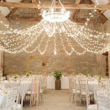 Rustic Wedding Chandelier Lluminate Your Big Day 72 Barn Wedding Lights Ideas Happywedd Com