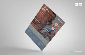 Free Creative Resume Templates Download Free Creative Psd Resume Template Premium Ms Word Resume U0026 Cover