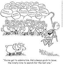 evangelism preferred to church strife ct pastors