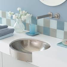 small apron front bathroom sink 95 best bathroom sinks images on pinterest concrete bathroom