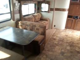 Zinger Travel Trailers Floor Plans 2013 Crossroads Zinger 30kb Travel Trailer Stewartville Mn Noble