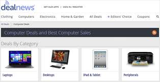 best websites for black friday tech deals 13 bargain websites that are cheaper than ebay