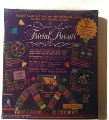 amazon com trivial pursuit cd rom edition video games