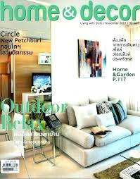 home interior design magazines uk best home decor magazines interior design magazines free