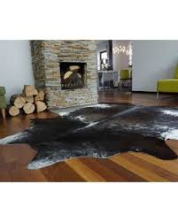 Are Cowhide Rugs Durable Amazing Deal On Beautiful Giant Xxl Cow Hide Cowhide Rug Black And