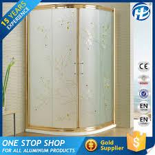 bifold shower door bifold shower door suppliers and manufacturers