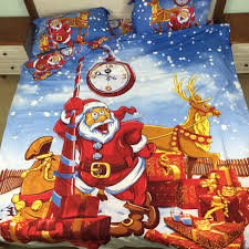online get cheap kids christmas bedding aliexpress com alibaba