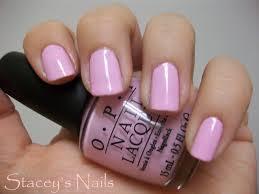 stacey u0027s nails pink u0026 preppy