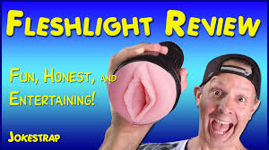 How To Clean A Flesh Light Fleshlight Review Youtube