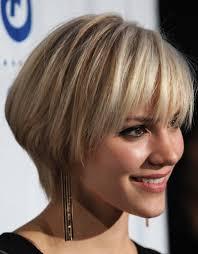 2017 short layered bob haircuts for women over