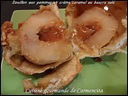 recette cuisine gourmande recette douillons aux pommes facile 750g