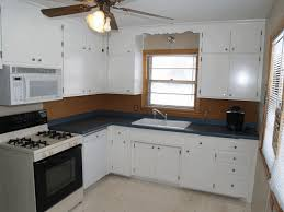 kitchen cabinets diy polished brown granite countertop classy