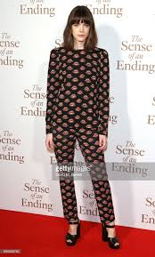 Julian Barnes The Sense Of An Ending Explanation Stacy Martin Attends The Gala Screening Of The Sense Of An Ending At Picture Id665388752