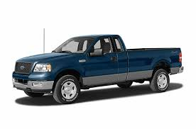 2007 ford f 150 specs and prices