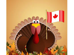 7 things you should about canadian thanksgiving food wine