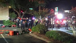 Crime Map Orlando by Orlando Nightclub Shooting Mass Casualties After Gunman Opens
