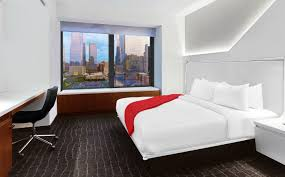 spectacular room w new york downtown