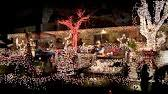 christmas lights at old glen cove road in vallejo ca youtube