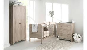 Asda Nursery Furniture Sets East Coast Fontana Nursery Furniture Roomset Home Garden