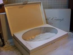 large wedding dress preservation kit bridal gown storage box