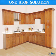 solid kitchen cabinets rustic hickory kitchen cabinets solid