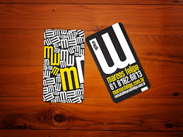 Graphic Artist Business Card Business Card Designs 150 Latest Business Card Designs For