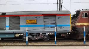 the theory of everything indian railways 2