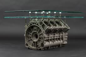 f1 coffee table engine coffee tables uk