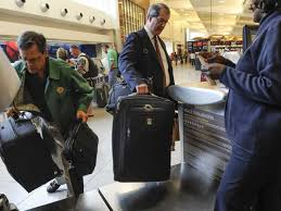 United Airlines How Many Bags by Airlines Rarely Pay Full Compensation To Bumped Fliers