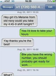 Trending Funny Text Messages To - the 22 funniest responses to a wrong number text the 12 killed me