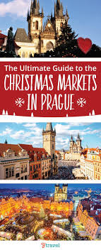 the ultimate guide to the markets in prague