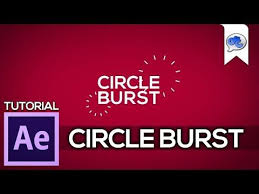 tutorial after effect bahasa adobe after effects tutorial 9 circle burst bahasa indonesia