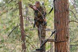 Ground Blinds For Deer Hunting Huntwise Blog Tree Stands Vs Ground Blinds Which Is A Better U2026