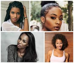black hair styles to wear when your hair is growing out 2017 black women hairstyle trends haircuts hairstyles 2017 and