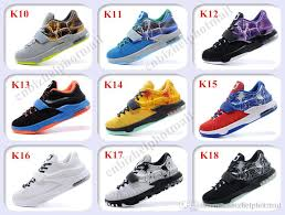 k d wholesale 2015 new kevin durant kd 7 basketball shoes men kds 7