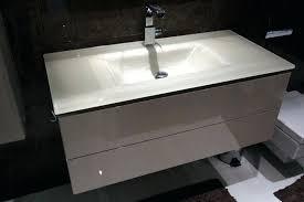 High Gloss Bathroom Vanity High Gloss Bathroom Cabinets Inch High Gloss White Floating