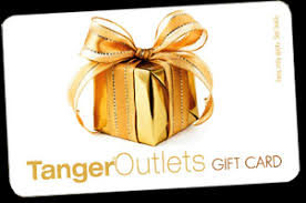 gift card book tanger outlet gift card and coupon book instant win